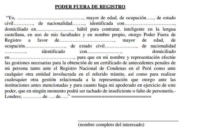 documentos todos los documentos